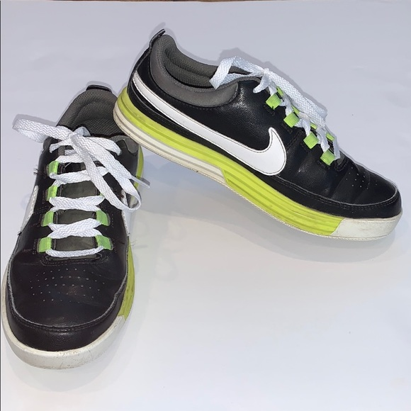Nike Other - Nike Boys Leather Shoes